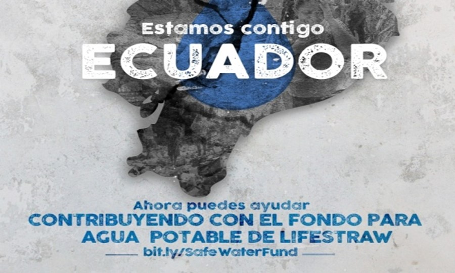 Water Fund for Safe Water Projects Around the World
